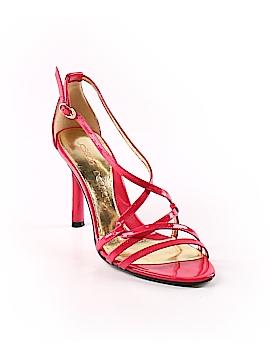 Jessica Bennett Heels Size 7