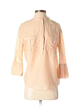 Sundry 3/4 Sleeve Blouse Size Sm (1)