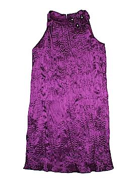 Blush Dress Size 16
