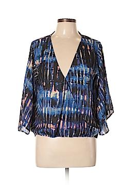 5/48 Short Sleeve Blouse Size M