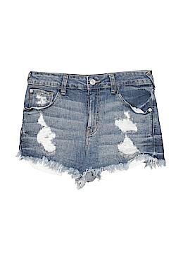 Just U.S.A. Denim Shorts Size S