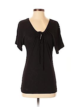Belle Du Jour Short Sleeve Top Size S