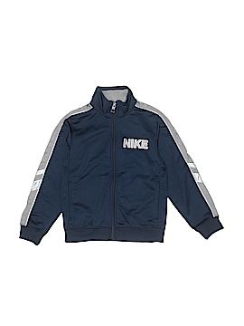 Nike Track Jacket Size 6