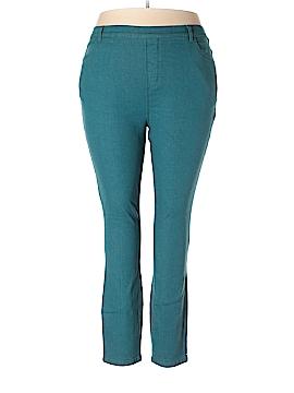 D&Co. Jeans Size XL