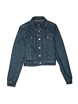 Rue21 Denim Jacket Size M