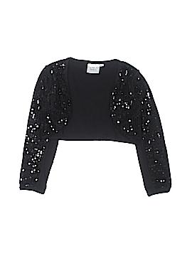 Ooh La La Couture Shrug Size 6X