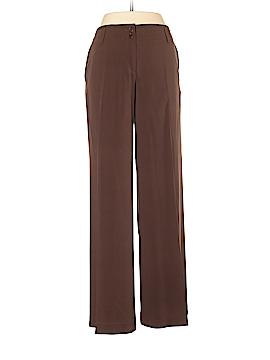 DKNY Silk Pants Size 8