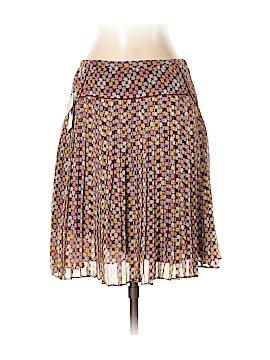 An Original Penguin by Munsingwear Silk Skirt Size 2
