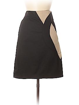 Vivienne Tam Casual Skirt Size XL (4)