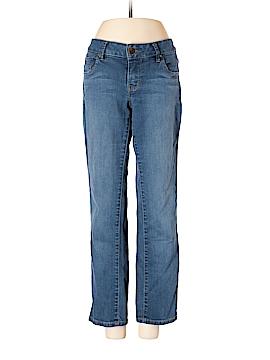 Worn Jeans Jeans Size 4