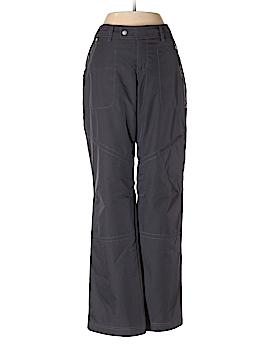 Eddie Bauer Active Pants Size 2
