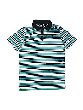 Shaun White Short Sleeve Polo Size L (Kids)