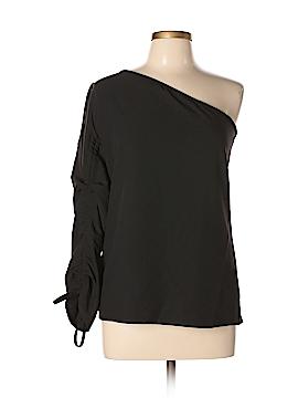 Nasty Gal Inc. Long Sleeve Blouse Size 8