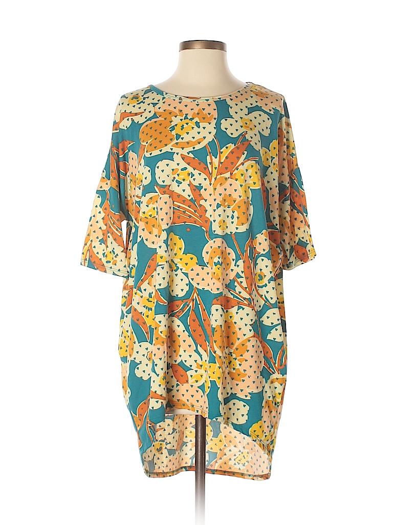 Lularoe Women Short Sleeve T-Shirt Size S