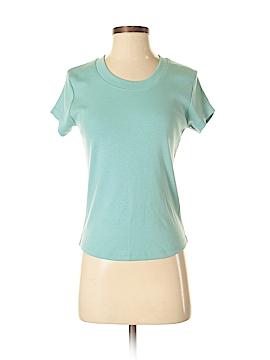 Christopher & Banks Short Sleeve T-Shirt Size S