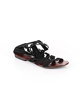 Topshop Sandals Size 8 1/2