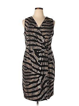 Robbie Bee Casual Dress Size XL