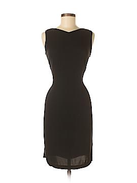 Valerie Stevens Casual Dress Size M (Petite)
