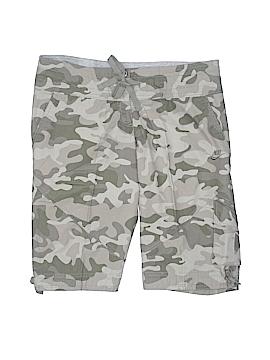 Nike Cargo Shorts Size 4 - 6