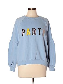 Aerie Sweatshirt Size L