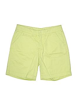 Garnet Hill Dressy Shorts Size 8