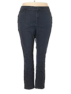 Calvin Klein Jeans Size 24 (Plus)