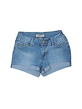 BLUE SPICE Denim Shorts Size 0