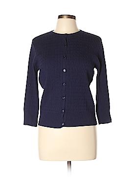 Preswick & Moore Cardigan Size L (Petite)