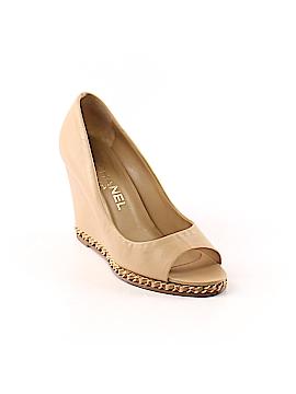 Chanel Wedges Size 38.5 (EU)