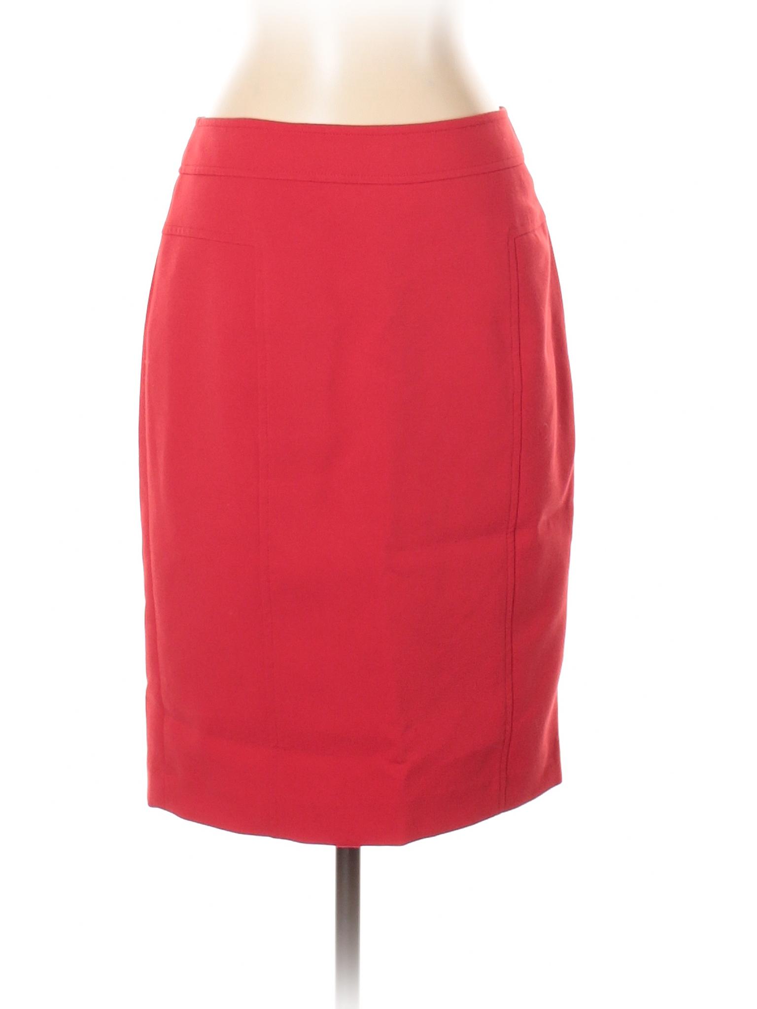 Boutique Casual Boutique Skirt Anne Anne Klein qwvdqF
