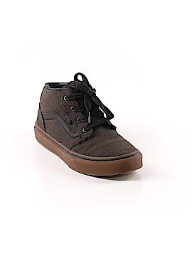 Vans Sneakers Size 2
