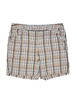 Just My Size Shorts Size 22W Plus (Plus)