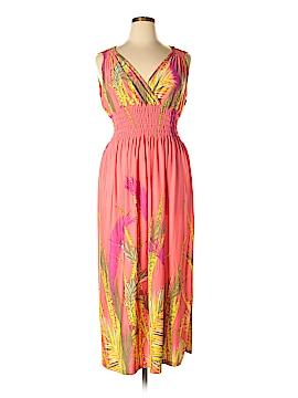 Jon & Anna Casual Dress Size 1X (Plus)