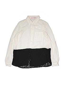 Grayson Long Sleeve Blouse Size S