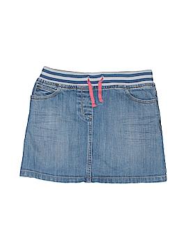 Mini Boden Denim Skirt Size 9 - 10