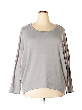 Zanzea Collection Sweatshirt Size XXL