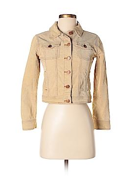 !It Jeans Jacket Size 10