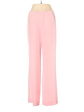 Escada Silk Pants Size 34 (EU)