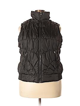 Dollhouse Vest Size 2X (Plus)