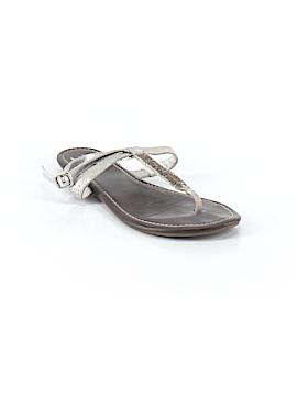 Gap Sandals Size 7