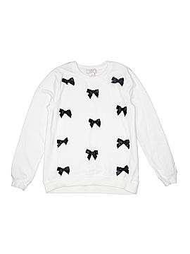 Kate Spade New York Sweatshirt Size L (Kids)