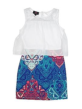 Iz Byer Dress Size 12
