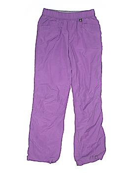 Lands' End Track Pants Size 10
