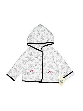 Little Me Coat Size 9 mo