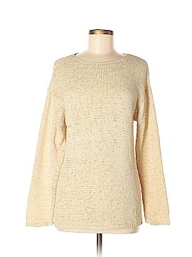 Sigrid Olsen Pullover Sweater Size M