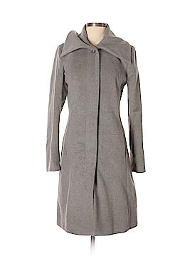 Cole Haan Wool Coat Size 2
