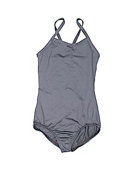 Motion Wear One Piece Swimsuit Size 6X - 7