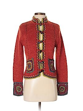 Icelandic Design Cardigan Size XS