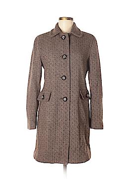 Gap Women Wool Coat Size M
