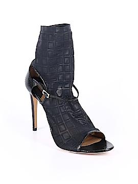 Salvatore Ferragamo Ankle Boots Size 9